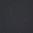 M97フクロウ星雲、M108